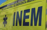Um morto e um ferido em queda de viatura numa ravina em Arcos de Valdevez