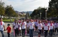 Braga caminha este domingo na 'Pink Run' contra o cancro da mama