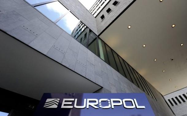 Operação da Europol detém mais de 300 criminosos membros de bandos organizados