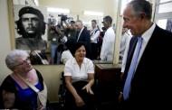 """""""Há um mundo de projetos"""" portugueses para Cuba, diz Marcelo"""