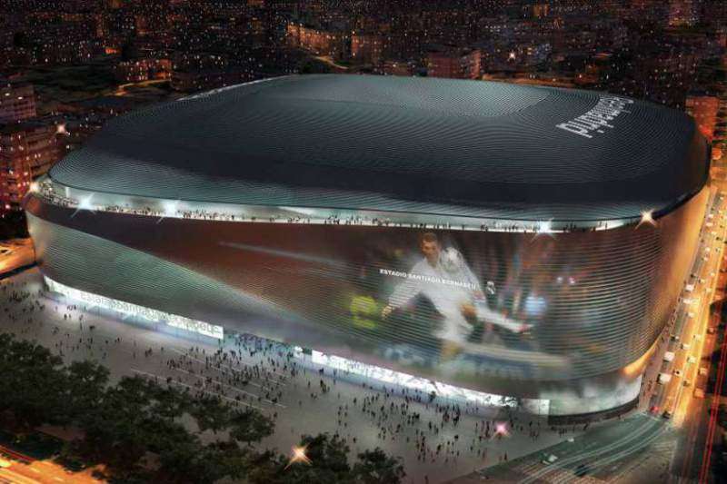 'Nova casa' de Cristiano Ronaldo vai custar 400 milhões de euros