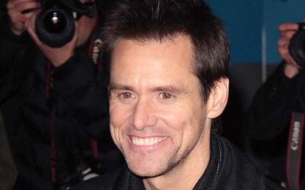 Jim Carrey terá passado doenças sexualmente transmissíveis a namorada