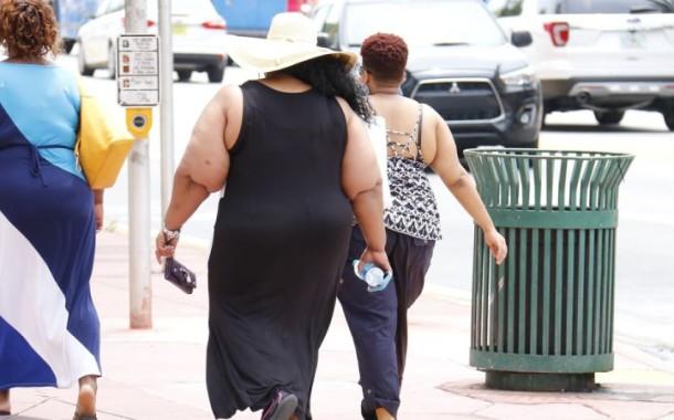 Em 2014 Portugal tinha 16,6% de adultos obesos, acima da média da UE