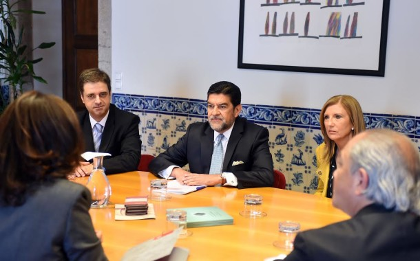 México quer replicar relação da UMinho com mundo empresarial