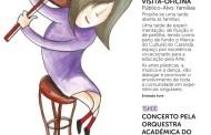 Câmara de Braga promove este sábado Percurso pelas Artes no Mercado Cultural do Carandá