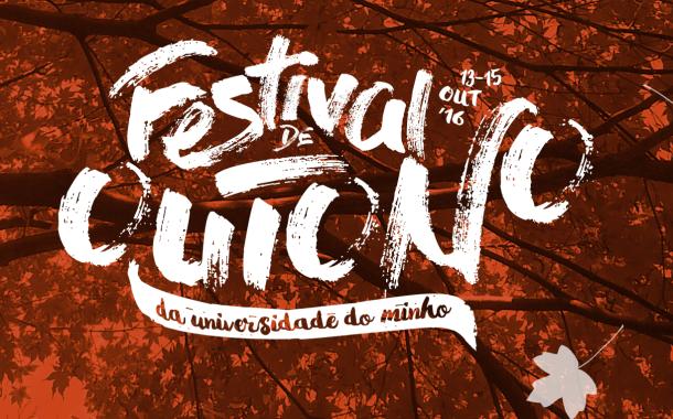 Festival de Outono da UMinho está de regresso (de 13 a 15)