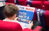 Coligação Juntos por Braga fez balanço de três anos de mandato: 77,7 por cento das promessas eleitorais já foram cumpridas