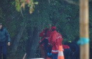 ÚLTIMA HORA (Loureira-Vila Verde): Continua caça ao 'Fernas', em fuga após perseguição policial; Paulinho foi detido e 'Rato' de Braga morreu por afogamento / ACTUALIZAÇÃO