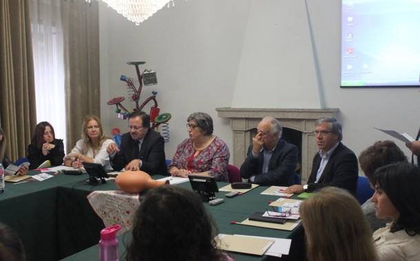 Barcelos recebeu encontro distrital de projectos CLDS-3G