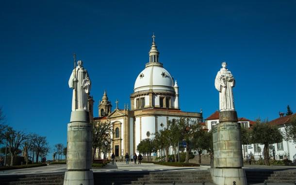 Braga reforça laços para desenvolvimento do turismo religioso
