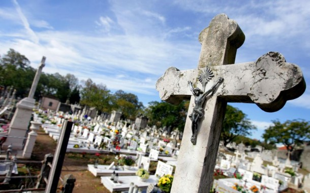 """Crematório no cemitério de Monte de Arcos: """"revela apenas ser um negócio com a morte"""", diz BE Braga"""