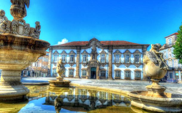 Câmara de Braga resgata SGEB dos equipamentos desportivos (em ACTUALIZAÇÃO)
