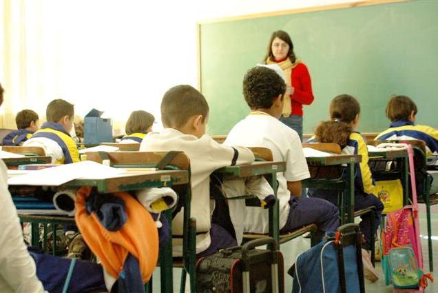 Redução de alunos por turma arranca no próximo ano lectivo, garante ministro na AR