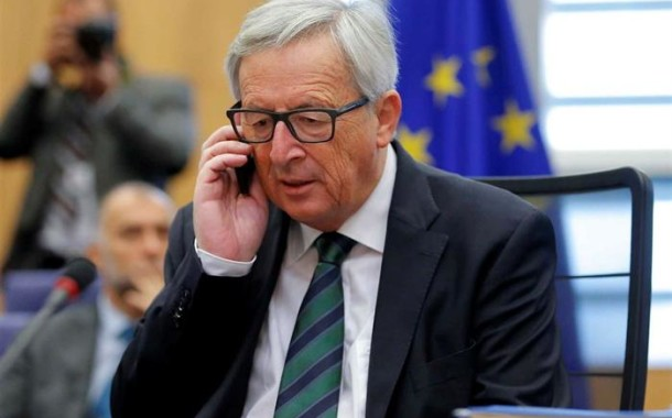 """Comissão Europeia pede """"clareza"""" a Donald Trump"""