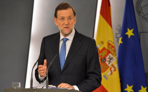 Rajoy pede que o deixem governar
