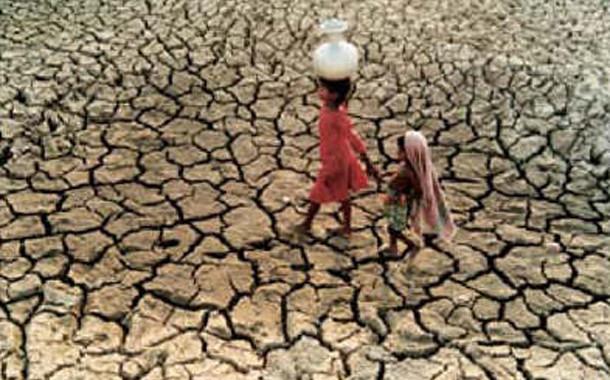 Alerta da ONU: Os últimos quatros anos foram os mais quentes de sempre