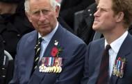 Príncipe Harry já apresentou a namorada ao pai