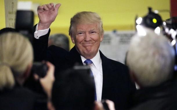 Trump paga 25 milhões de dólares para pôr fim a polémica sobre a sua universidade