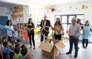 Câmara de Braga entrega material desportivo aos jardins-de-infância e escolas básicas