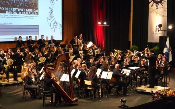 Concurso de Bandas traz a Braga mais de um milhar de músicos (dias 26 e 27)