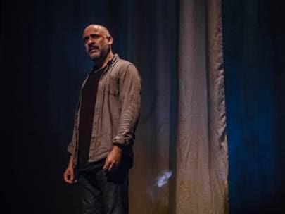 Guimarães: Plataforma das Artes dá voz e corpo a Herberto Helder por Dinarte Banco e Cristóvão Campos (2 e 3 DEZ)