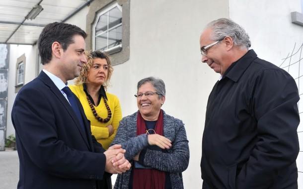 Câmara de Braga oferece terreno à Associação Maconde; investimento ronda 60 mil euros
