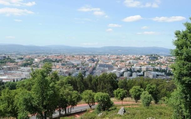 Câmara de Braga lança hasta pública para 'Parque Aventura' no Monte Picoto