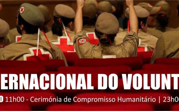 CV de Braga assina este sábado dia do Voluntário com cerimónia de Compromisso Humanitário