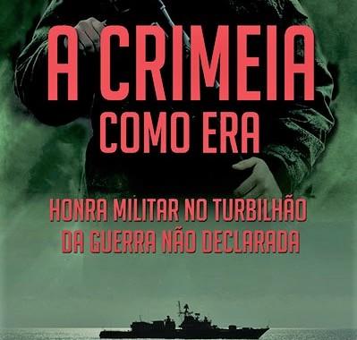 Semana da Ucrânia em Braga apresenta 'A Crimeia como era' na Galeria Emergentes DST (14 Dez)