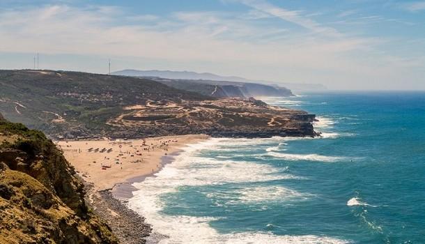 Ericeira quer surf em área de paisagem protegida