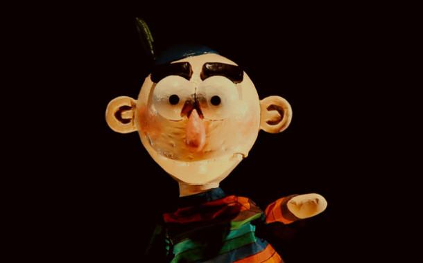 Jangada Teatro conta no Theatro Circo fábula 'Pedro e o Lobo' (13 a 18 DEZ)