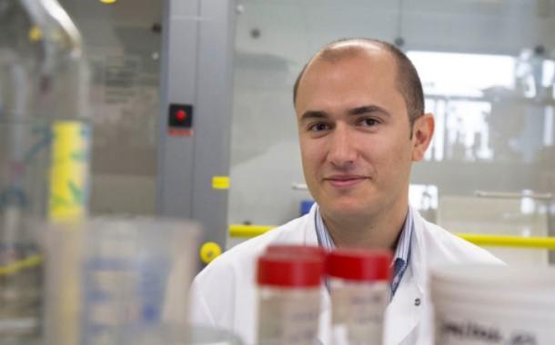 Investigador da UMinho distinguido nos Estados Unidos por fabricar órgão e tecidos humanos