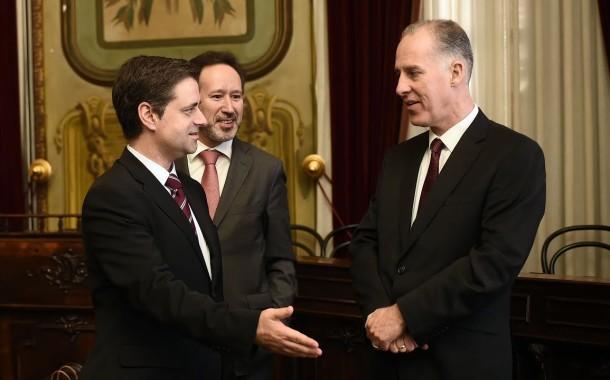 Braga e Austrália apostam em novas formas de cooperação; o turismo e a ciência são duas delas