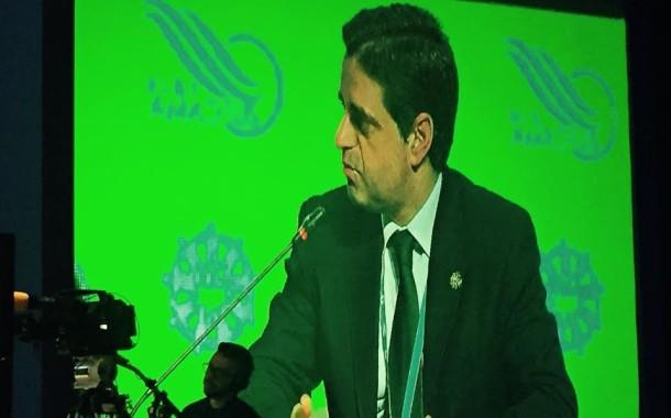 Ricardo Rio defende em Marrocos descentralização de competências que o Estado Central para as autarquias