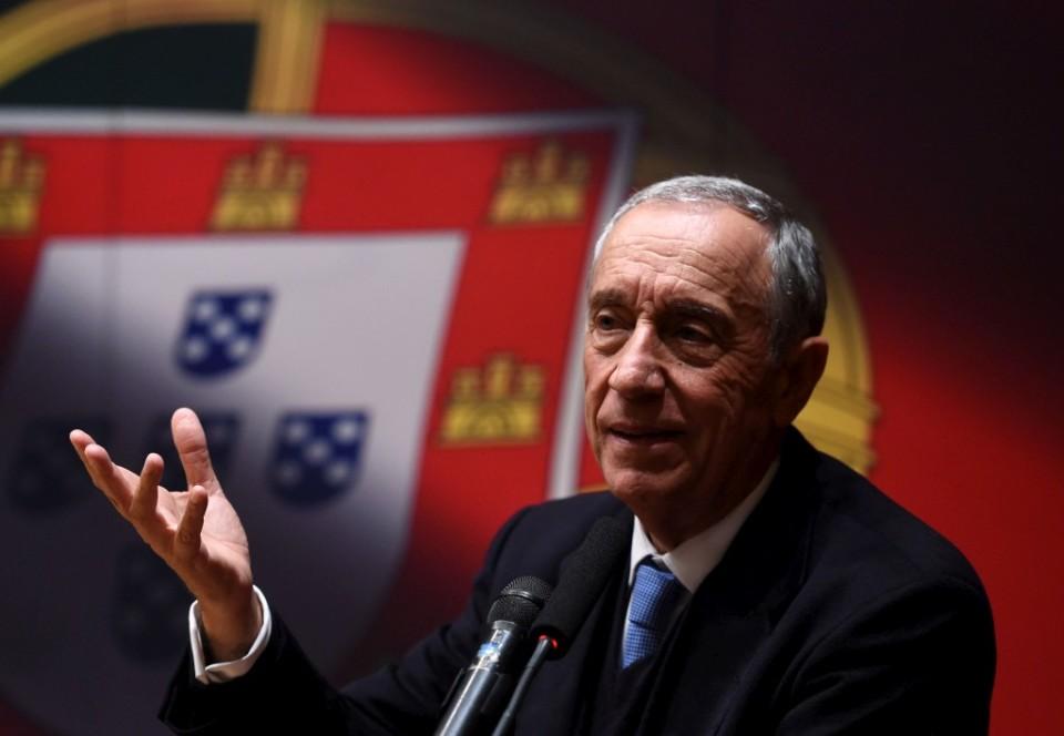 Marcelo apela a acordo urgente entre partidos para a descentralização