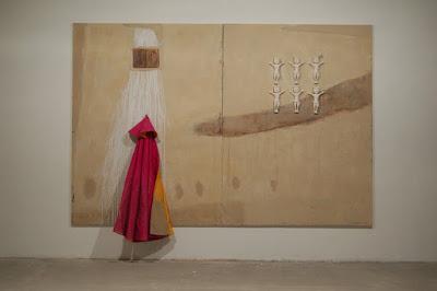 Galeria Municipal de Arte de Barcelos expõe obras de Branislav Mihajlovic (até 12 Mar)