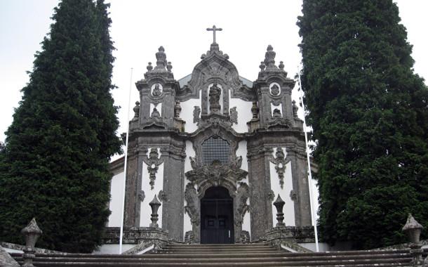 Santuário da Falperra é património nacional partilhado pelas 'rivais'  Braga e Guimarães