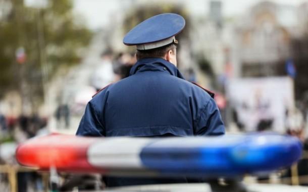 PSP de Braga detém homem por injúrias a agente