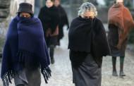 Vaga de Frio: Câmara de Braga, Cruz Vermelha e Igreja acolhem sem-abrigo até dia 26