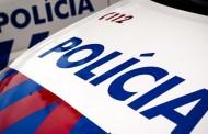 Septuagenário detido por furto de telemóvel a jovem de 17 anos