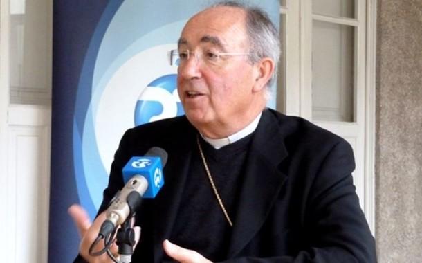 D. Jorge Ortiga: