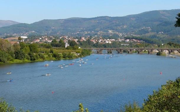 Ponte de Lima recebe Europeu de Maratona de Canoagem em Junho