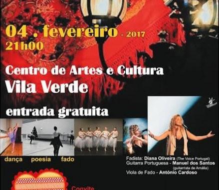Mês de Romance: Centro de Artes e Cultura recebe sarau cultural no próximo sábado (dia 4)
