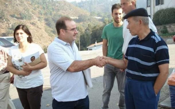 Terras de Bouro: Polémica na escolha do candidato do PSD/CDS-PP à câmara: Paulo Sousa (MPT) foi escolhido pelo PSD local e é rejeitado na Distrital