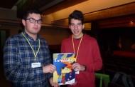 Alunos da Secundária de Vila Verde vencem fase distrital do concurso 'Euroscola'