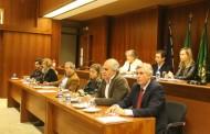 Assembleia Municipal de Amares dá 'luz verde' à criação de eco trilho na Ribeira da Abadia