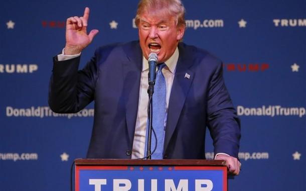 Trump quer palavras-passe das redes sociais de quem quer entrar no país