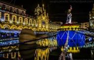 S. João de Braga já arrancou com abertura das inscrições para a feira popular; diversões vão para alameda do estádio 1.º de Maio