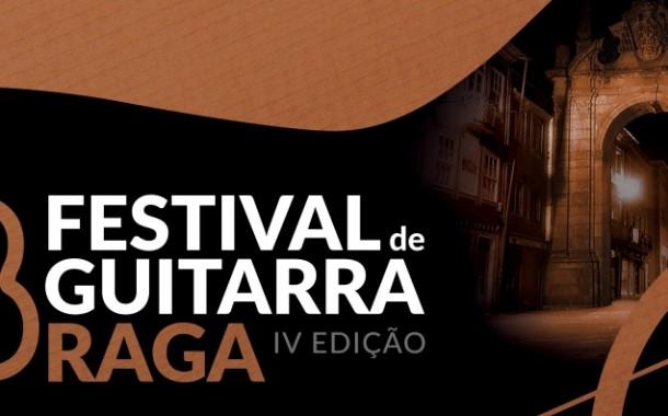 Festival de Guitarra de Braga regressa este sábado (18 Fev a 3 Mar)
