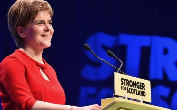 Escócia rejeita formalmente saída da UE